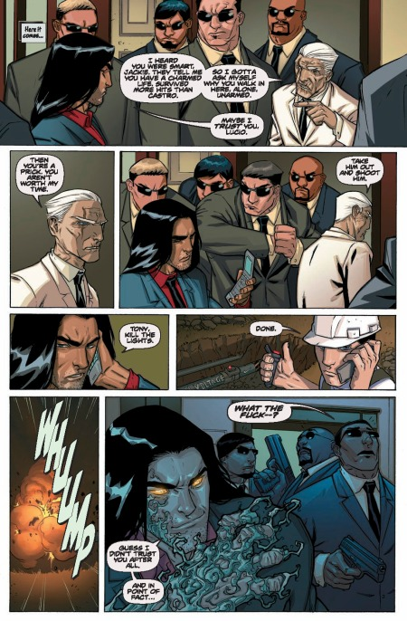 The Darkness: Four Horsemen #1 interior_stamped_pg02