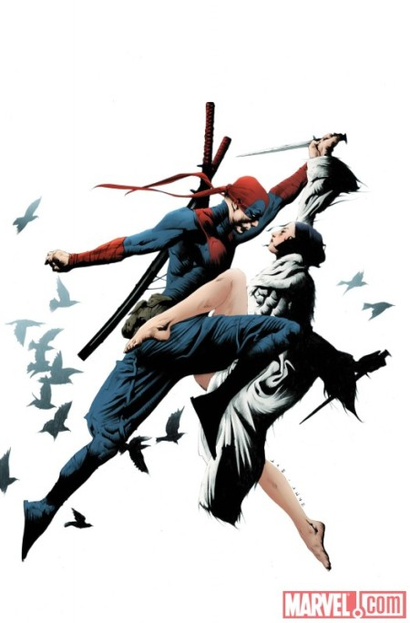 Deadpool: Pulp #1 COVER