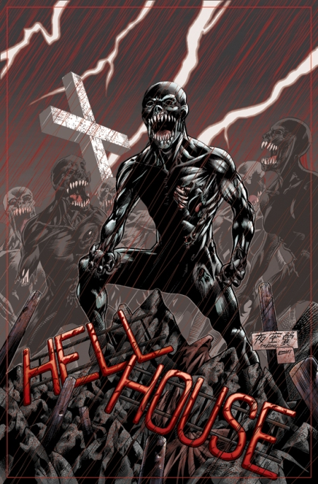 Hell House: The Awakening