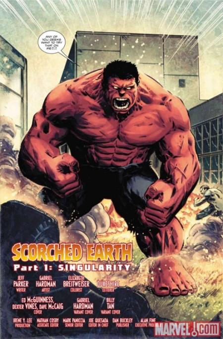 Hulk #25 Preview3