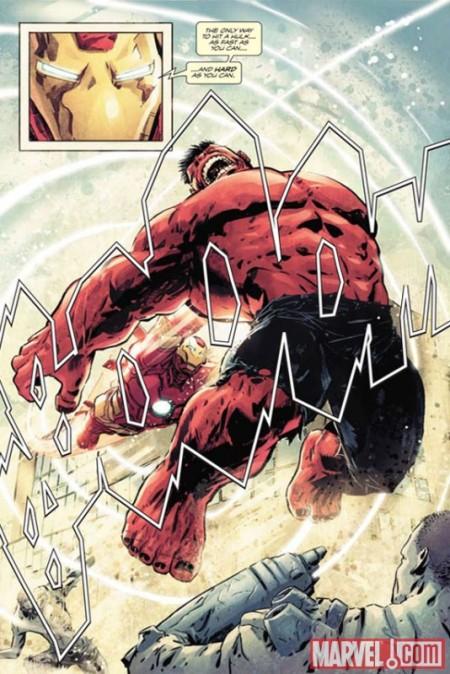 Hulk #25 Preview4