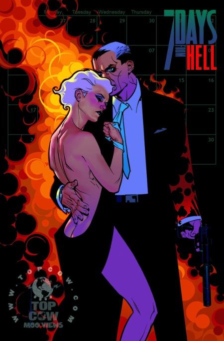 Pilot Season: 7 Days from Hell #1