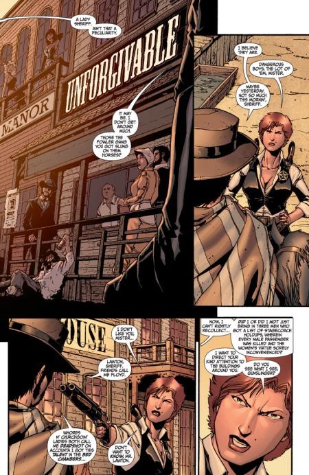 Secret Six #24 page 3