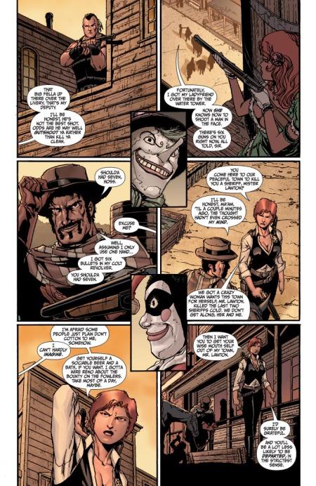 Secret Six #24 page 4