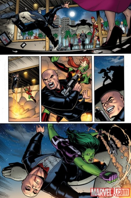 SHE-HULKS #1 Preview3