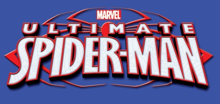 Ultimate Spider-Man Animated Logo
