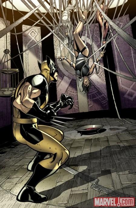 X-Men #3 Preview1