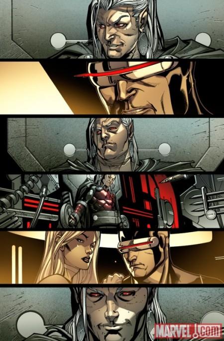 X-Men #3 Preview4