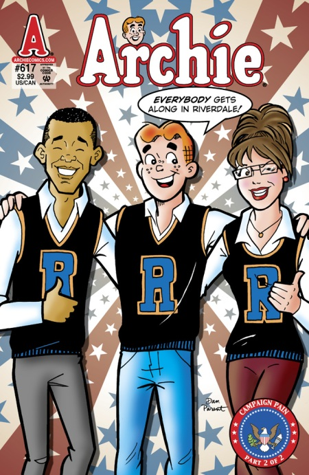 Archie 616 B