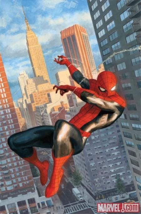 Amazing Spider-Man #646 Variant