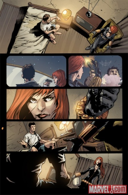 Black Widow #7 PREVIEW2