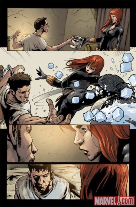 Black Widow #7 PREVIEW3
