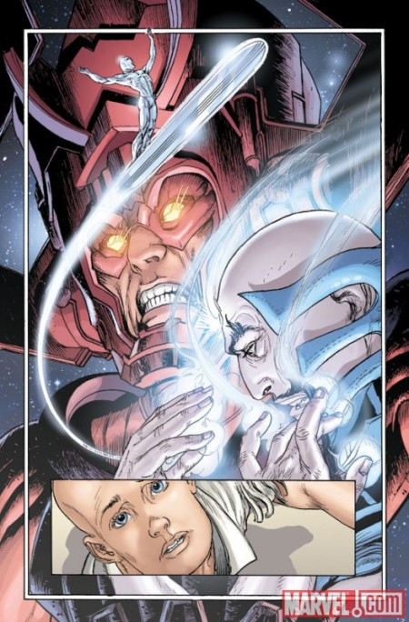 Chaos War: Chaos King #1 PREVIEW4