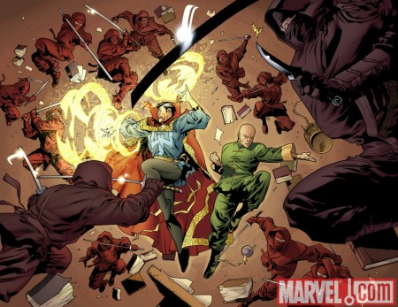 New Avengers #5 PREVIEW3