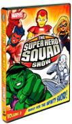 Super Hero Squad Volume 2