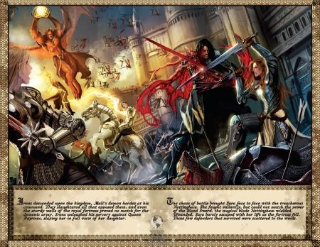 Witchblade #138 interior_stamped_pg05-06