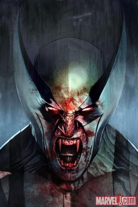 X-Men #4 COVER