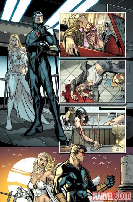 X-Men #4 PREVIEW1