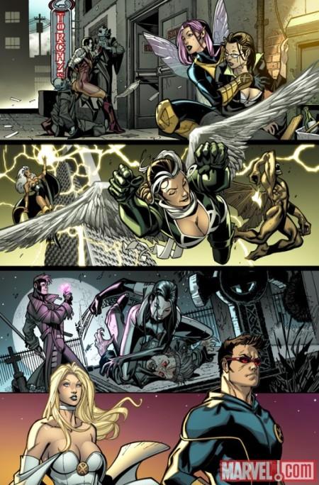 X-Men #4 PREVIEW2