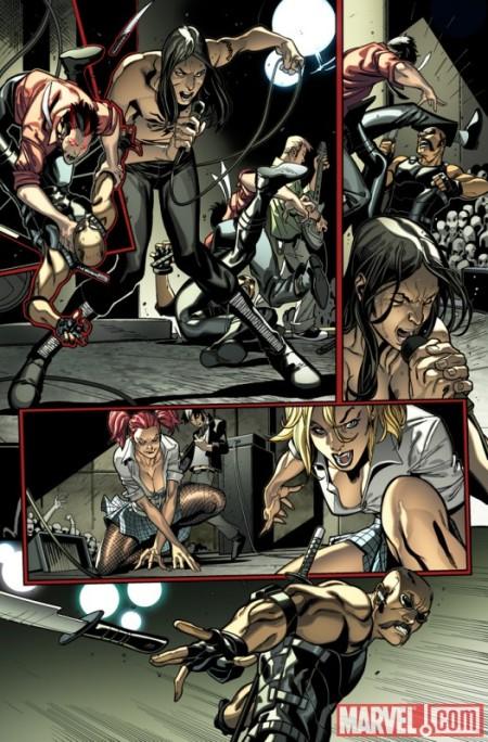 X-Men #4 PREVIEW3