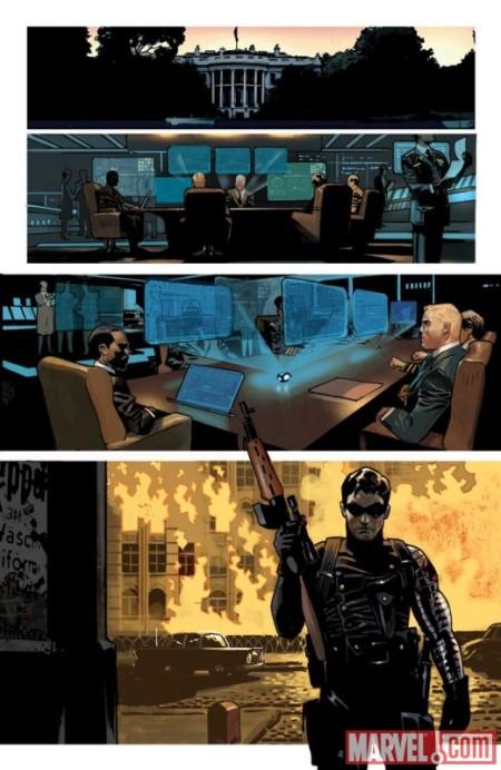 Captain America #611 PREVIEW3
