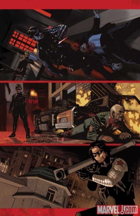Captain America #611 PREVIEW4
