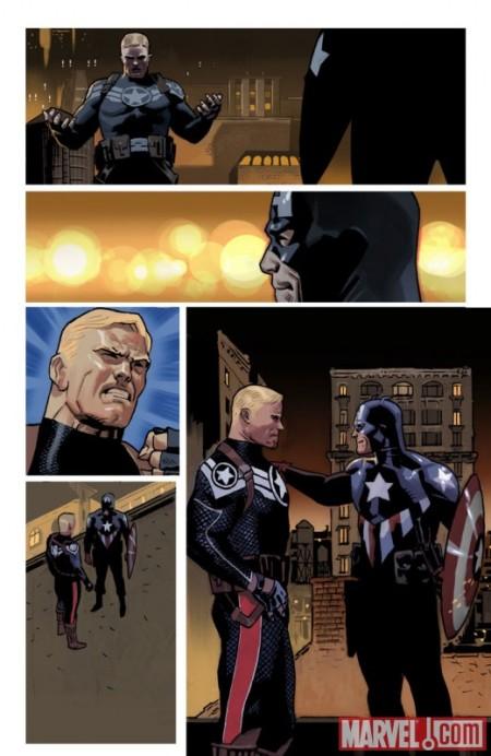 Captain America #611 PREVIEW5