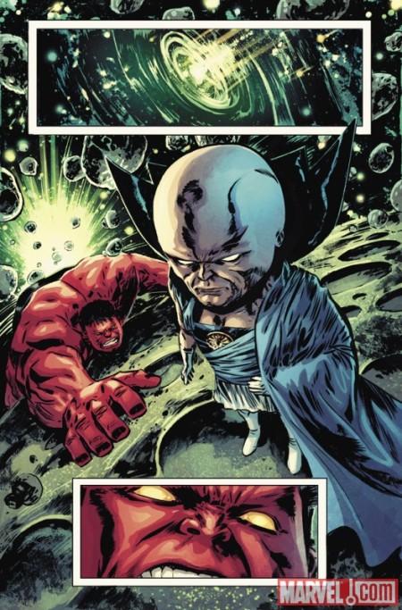 Hulk #27 Preview1