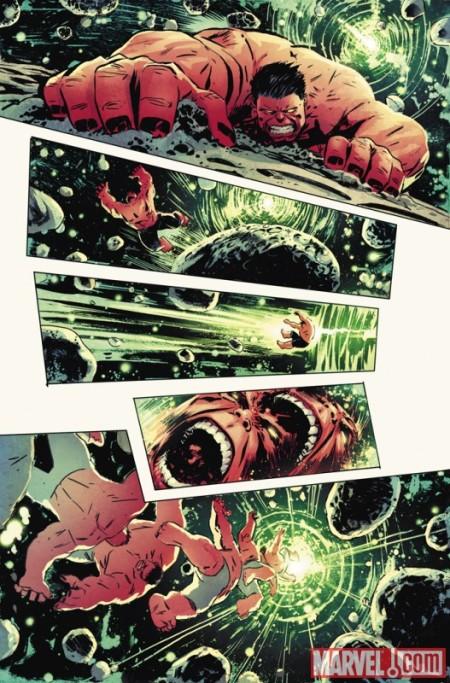 Hulk #27 Preview2