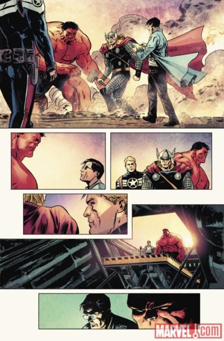 Hulk #27 Preview5