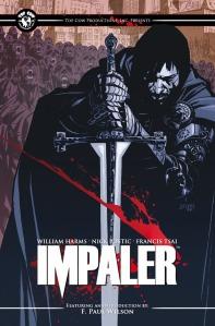 Impaler Volume 1 Trade Paperback