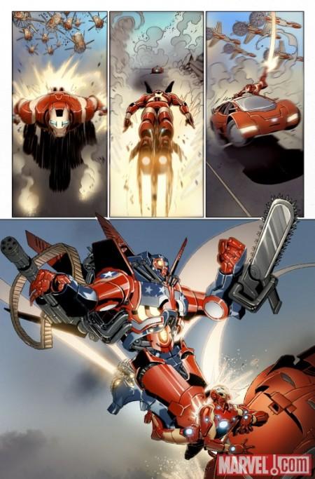 Invincible Iron Man #32 PREVIEW3