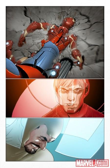 Invincible Iron Man #32 PREVIEW4
