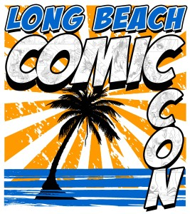 Long Beach Comic-Con 2010