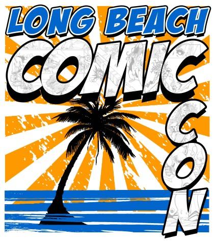 Long Beach Comic-Con 2010