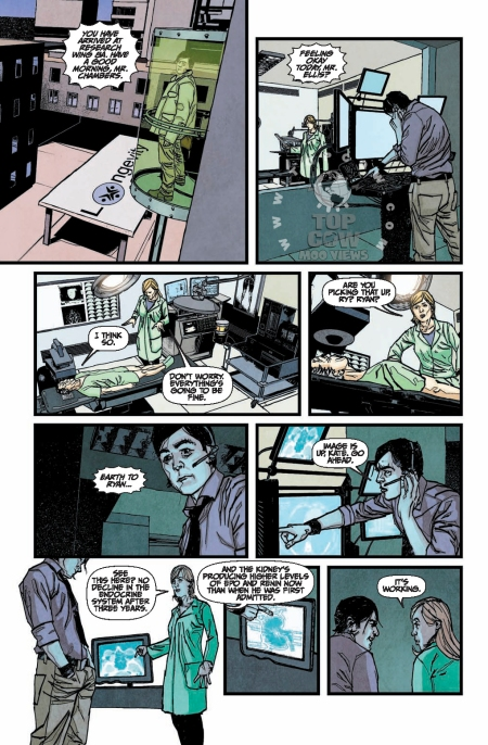 Pilot Season: Forever #1 interiors_stamped_pg04