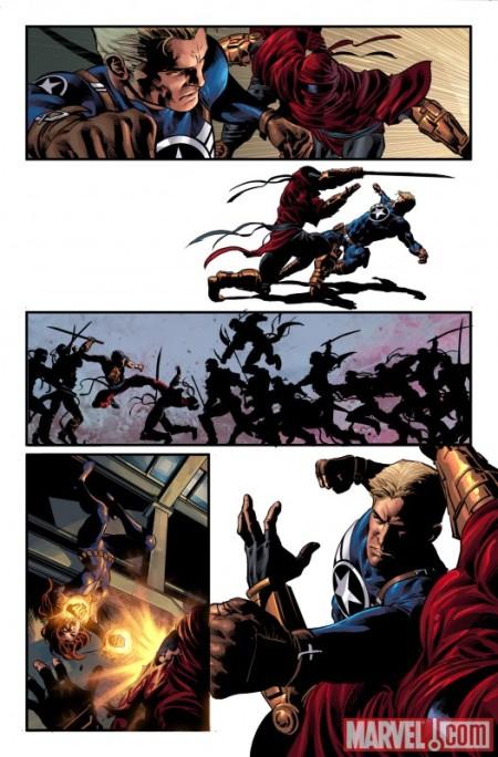 Secret Avengers #7 PREVIEW2