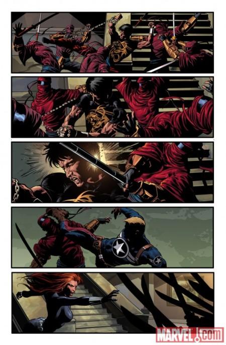 Secret Avengers #7 PREVIEW3