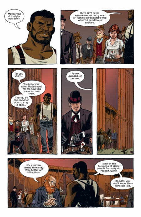 Sixth Gun #5 Preview PG (6)