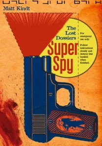 Super Spy The Lost Dossiers