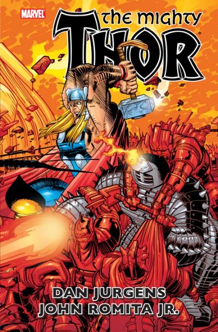 Thor Volume 2