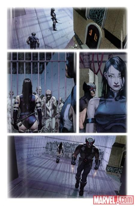 Uncanny X-Force #2 PREVIEW3