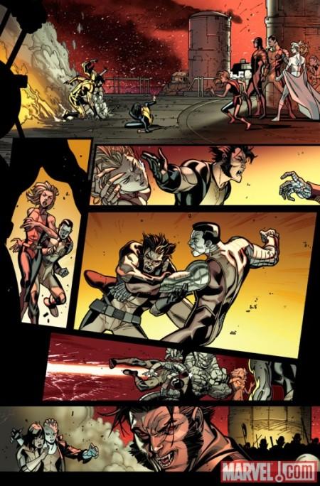 X-Men #5 PREVIEW4