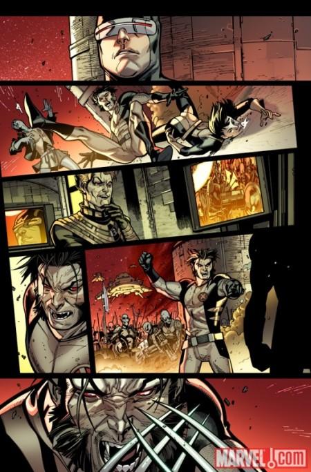 X-Men #5 PREVIEW5
