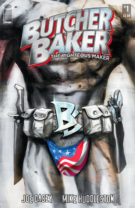 Butcher Baker #1