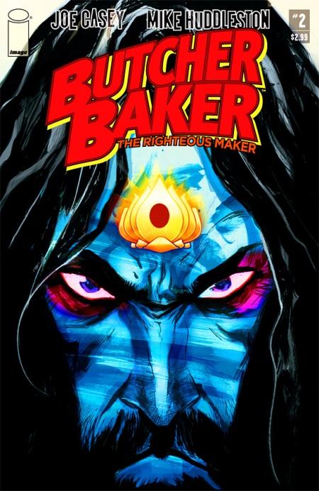 Butcher Baker #2