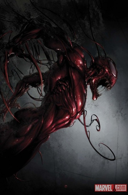 Carnage #2 COVER