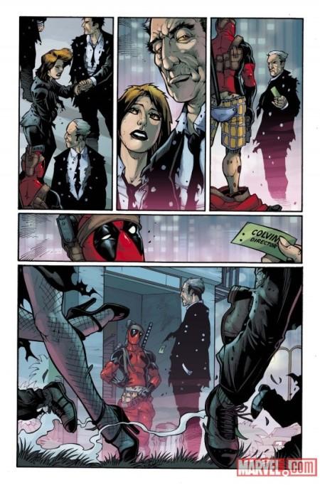 Deadpool #30 PREVIEW1