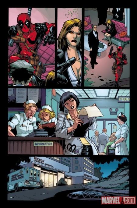 Deadpool #30 PREVIEW2