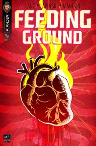 Feeding Ground 002 Cover